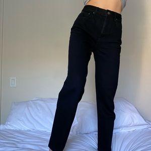 GRLFRND Devon Jeans